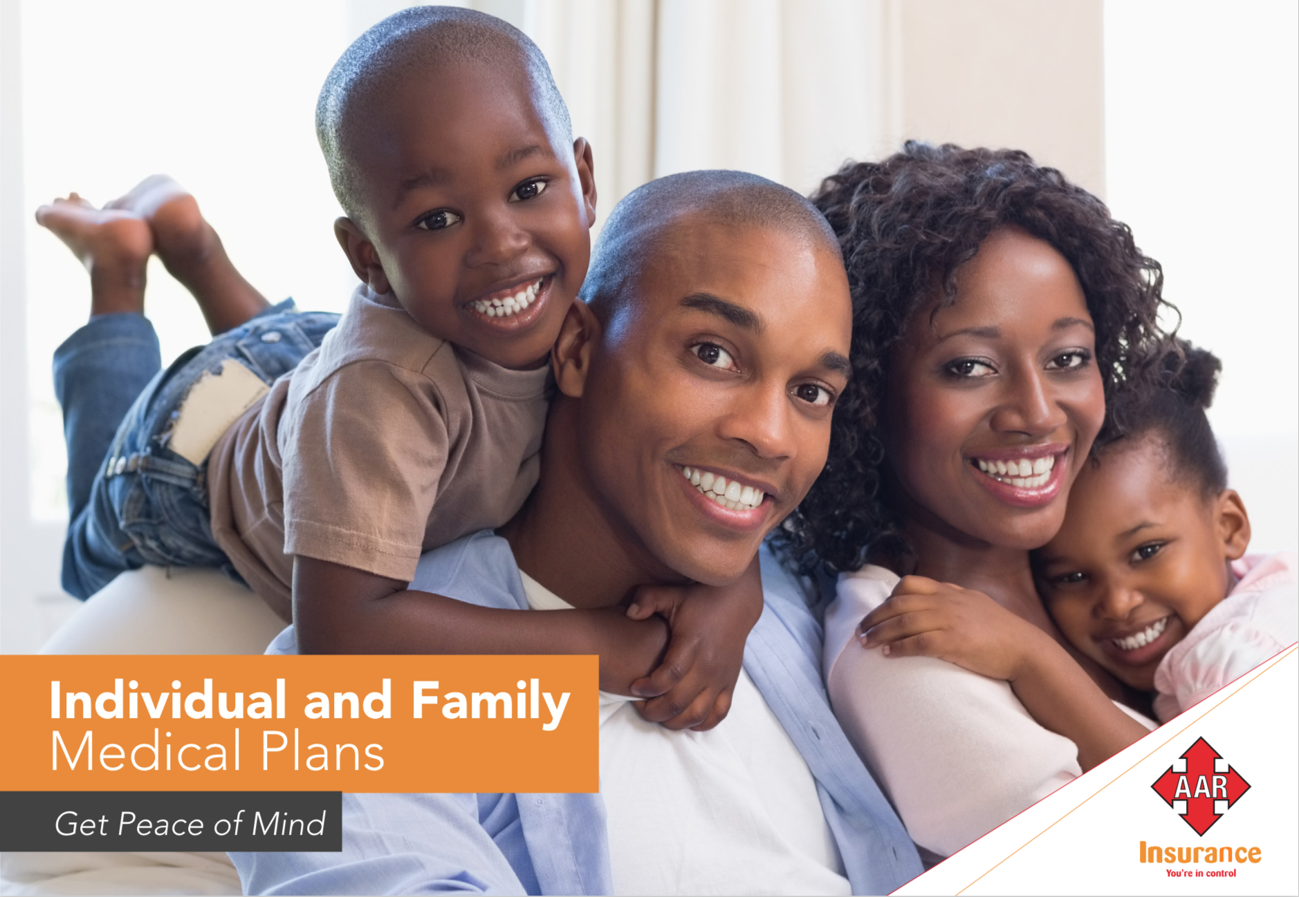 Individual and Family Medical Plans